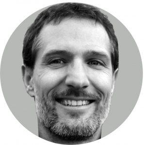 Workshopmoderator Emil Franzinelli