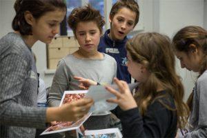 Workshop-Mensch-Tier-Bildung-kinder